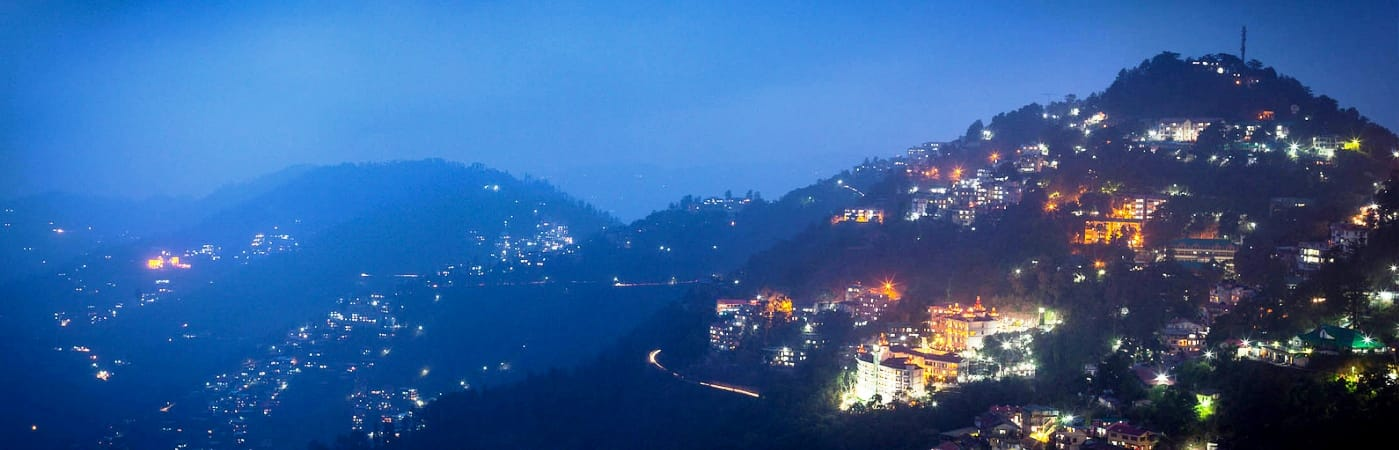 Manali Shimla With Chandigarh Tour Package